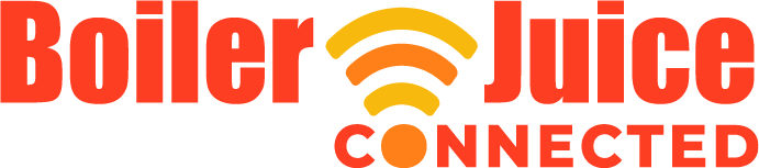 BoilerJuice Connected logo