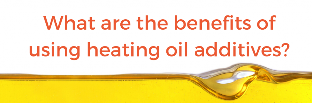 Benefits of heating oil additives