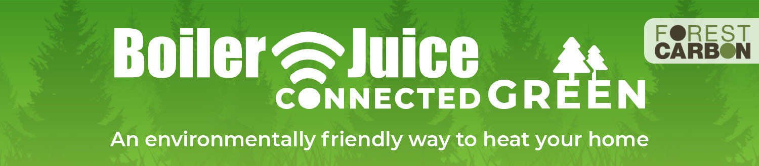 BoilerJuice Connected Green